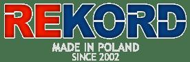 xfitnes.pl - Dyski gumowe oraz sztangi firmy Rekord