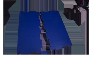 ELEIKO: Maty gumowe typu Puzla. Podłogi sportowe do wolnych ciężarów